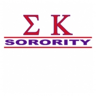 Sigma Kappa-2765 Full-Color Shirt Designs