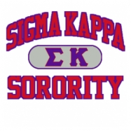 Sigma Kappa-2768 Full-Color Shirt Designs