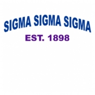 Sigma Sigma Sigma-2761 Full-Color Shirt Designs