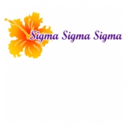 Sigma Sigma Sigma-2762 Full-Color Shirt Designs