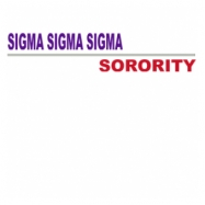 Sigma Sigma Sigma-2763 Full-Color Shirt Designs