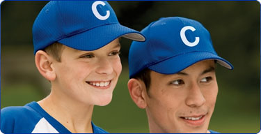 Customize School Caps & Customize School Hats