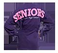 Custom Ladies Cheer Jerseys