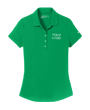 Custom Ladies Golf Apparel
