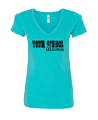 Custom Ladies T-Shirts