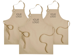 Custom Aprons And Embroidered Aprons
