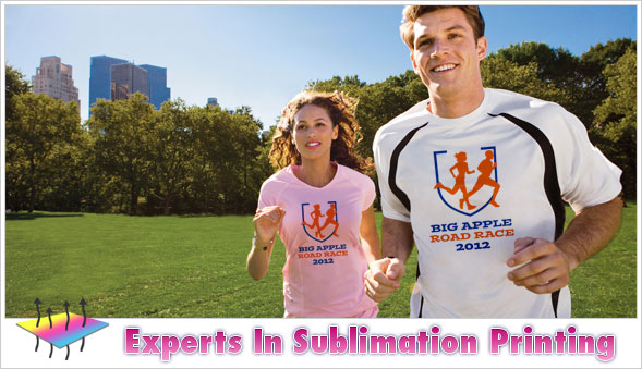 Custom Sublimated Sportswear
