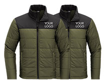Custom The North Face Arel