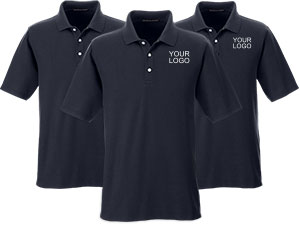 Embroidered Company Shirts & Custom Company Shirts
