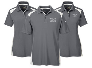 Custom Corporate Polos Logo Sportswear