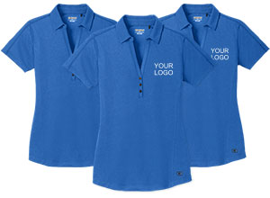 Custom Corporate Polos Logo Sportswear