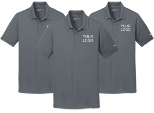 custom printed business shirts company branded clothing