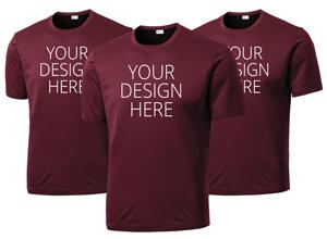 233f2d3d Custom Fitness Apparel & Gym Staff Uniforms