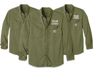 9b3679b76b Custom Construction Wear and Custom Construction Shirts