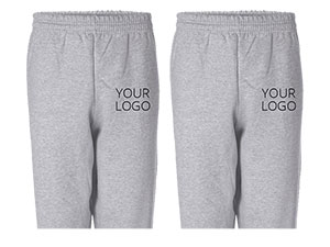 26bc0b665dd9 Design Custom Sweatpants Online at LogoSportswear