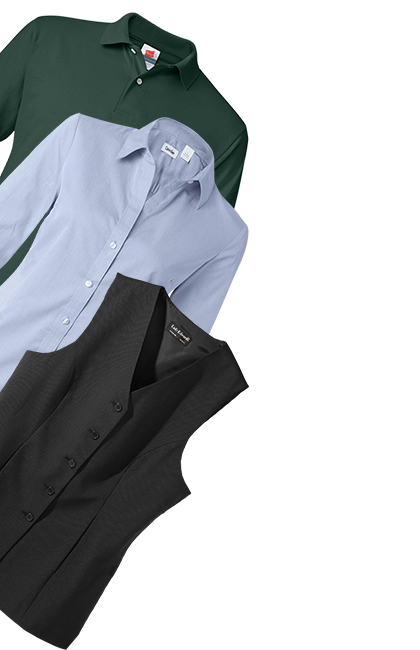 a8bdf6976d4 Guide to Custom Restaurant Uniforms   Workwear