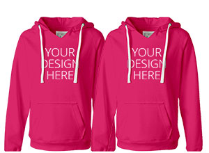 Custom Hoodies and Pullover Hoodie Sweatshirts