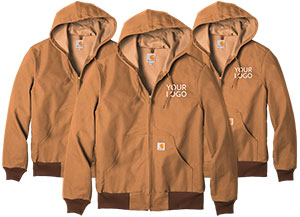 pretty nice fcd8a 7e02e Custom Jackets   LogoSportswear
