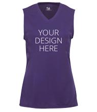 Design Athletic Shirts & Performance Apparel Online
