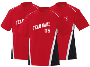 d79825194 Design Athletic Shirts & Performance Apparel Online