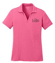 Design Custom Polos & Embroidered Polos Online - LogoSportswear