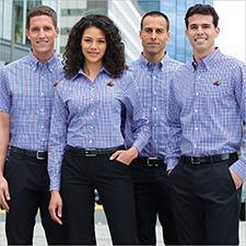 Shop Custom Workwear by Industry