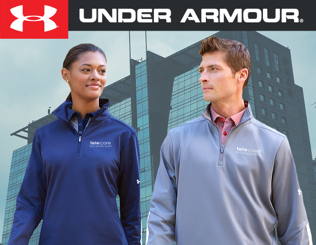 Custom Under Armour Corporate Outfitting Collection