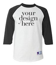 Design Custom T-Shirts Online - LogoSportswear