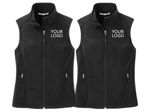 cd28501aa Custom Vests and Embroidered Vests