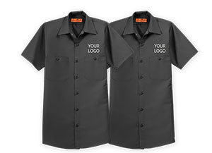 1c7ca752 Custom Work Shirts and Embroidered Work Shirts