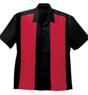 d2a76342 Retro Camp Bowling Shirt - Design Online or Buy It Blank