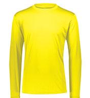 Augusta Adult Wicking Long Sleeve T-shirt