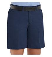 Red Kap Ladies Plain Front Shorts