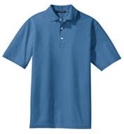 Port Authority® Mens Rapid Dry™ Polo