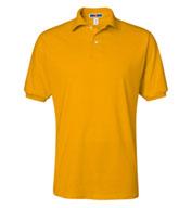Jerzees Adult SpotShield™ Jersey Polo