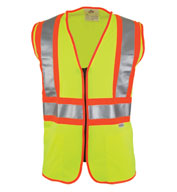 Game Sportswear Adult  D.O.T. ANSI/ISEA Compliant Vest