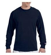 Champion Adult Long Sleeve T-Shirt