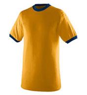 Augusta Adult Ringer T-Shirt
