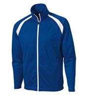 Sport-Tek® Adult Tricot Track Jacket