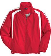 Sport-Tek® Adult Colorblock Raglan Jacket