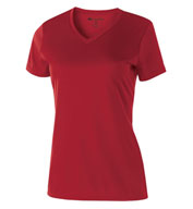 Ladies Zoom 2.0 T-Shirt by Holloway