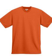 Augusta Youth Nexgen Wicking T-shirt