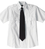 Edwards® Adult Cotton Blend Security Shirt