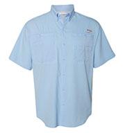 Columbia Mens Tamiami™ II Short  Sleeve Shirt