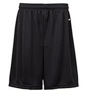 Badger Mens B-Core 9 inch Shorts