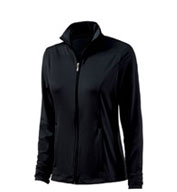 Charles River Youth Girls Fitness Jacket