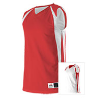 672d25906fc Reversible Basketball Jersey by Alleson Athletic - Design Online or Buy It  Blank