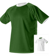 Alleson Adult Reversible Utility T-Shirt