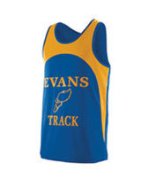 Augusta Youth Rapidpace Track Jersey