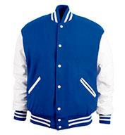 Game Sportswear Adult JV Jacket